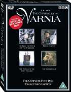 The Chronicles Of Narnia - 2005 Collectors Edition