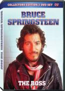 Bruce Sprinsteen The Boss