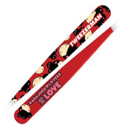 Tweezerman Harajuku Lovers Limited Edition Slant Tweezer - Love