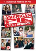 American Pie 1-4