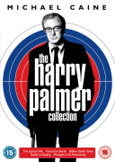 The Harry Palmer Collection