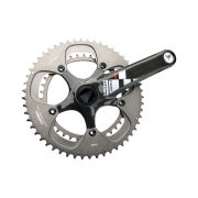 SRAM Red Compact Bicycle Chainset - 10 Speed
