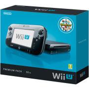 Wii U Nintendo Land Premium Pack