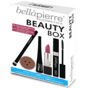 Bellapierre Cosmetics Beauty Box - Day 2