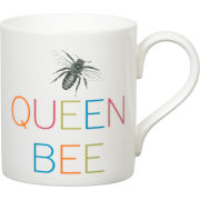 Gary Birks Slogan Mug - Queen Bee