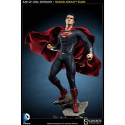 Sideshow Collectables Superman: Man Of Steel 21.5 Inch Premium Format Figure