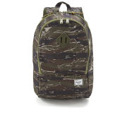 Herschel Supply Co. Nelson Camp Backpack - Tiger Camo