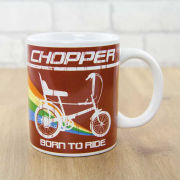 Raleigh Retro Mug Chopper