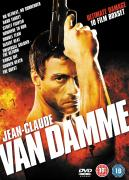 Jean-Claude Van Damme Box Set