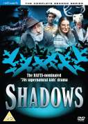 Shadows: Complete Series 2