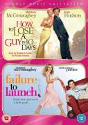 Failure to Launch / How to Lose a Guy in 10 Days