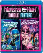 Monster High: Friday Night Frights / Why Do Ghouls Fall In Love
