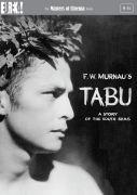 Tabu: A Story of the South Seas (Masters of Cinema)