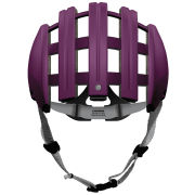 Carrera Foldable Helmet Purple