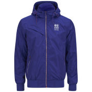 Crosshatch Men's Hollaz Jacket - Blue