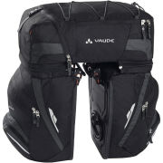 VAUDE Karakorum Pannier - Black/Anthracite