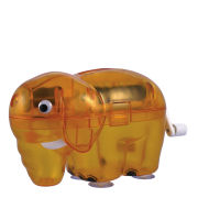 Elephant Paper Shredder and Pencil Sharpener