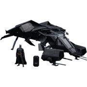 Hot Toys DC Comics The Bat MMS Compact Series Collecitble 1:12 Scale Set