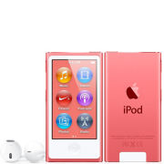 Apple iPod Nano 16GB (7th Gen) - Pink