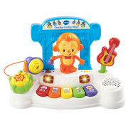 Vtech Dancing Monkey Piano
