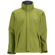 Berghaus Men's Fairfield Gore-Tex Adelaide Jacket - Olive Tree