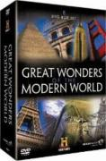 Great Wonders Of The Modern World