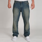 Ringspun Men's Deadstock Jeans - Light Wash