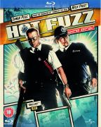 Hot Fuzz - Reel Heroes Edition