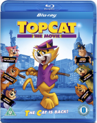 Top Cat (Blu-Ray and DVD)