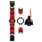 LEGO Star Wars: Kids Darth Vader Watch