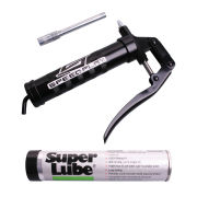 Speedplay Grease Gun With SuperLube