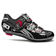 Sidi Women's Genius 5 Fit Carbon Cycling Shoes - Black - 2015