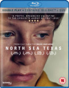 North Sea Texas - Double Play (Blu-Ray and DVD)