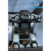Hot Toys Robocop Ed-209 1:6 Scale Figure