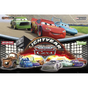 Cars World Of - Maxi Poster - 61 x 91.5cm