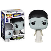 Universal Monsters Bride of Frankenstein Pop! Vinyl Figure