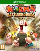 Worms: Battlegrounds