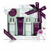 Baylis & Harding Skin Spa Herbal Therapy Tray Gift Set