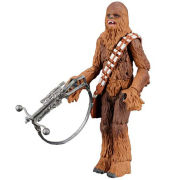 Star Wars The Black Series Chewbacca 3 3/4 Inch Action Figure