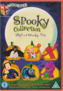 Hits Favourites - Spooky Collection
