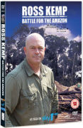 Ross Kemp - Battle for the Amazon
