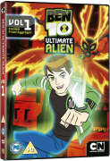 Ben 10: Ultimate Alien - Volume 1
