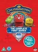 Chuggington - Series 1