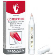 Mavala Correcteur - For Nail Polish (4.5ml)