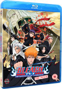 Bleach The Movie 1: Memories of Nobody