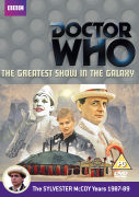 Doctor Who: Greatest Show in Galaxy