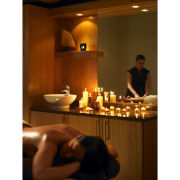 Luxury Spa Day for Two at Marriott Sprowston Manor Hotel