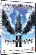 Horizon on the Middle of Nowhere - Seizoen 1 en 3 - Compleet