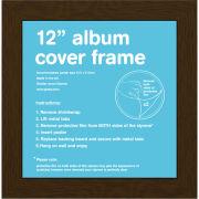 """Walnut Frame Album - 12"""""""" x 12"""""""