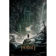 The Hobbit Desolation of Smaug Teaser - Maxi Poster - 61 x 91.5cm